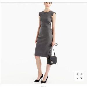 Resume dress